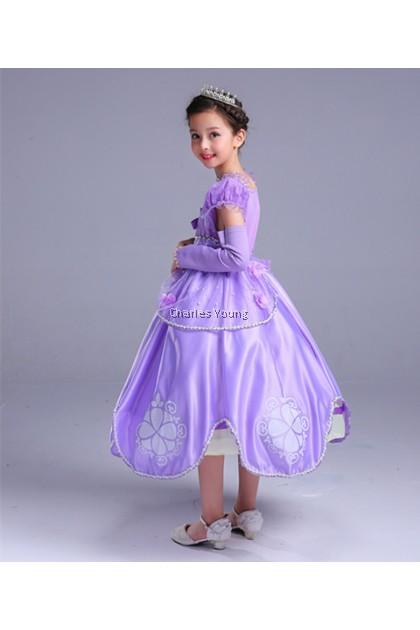 9109 Muslimah Princess Disney Dress Rapunzel Cy Costume Muslim oWCrdxeQB