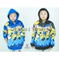 CY 181102 JACKET SWEATER DISNEY KID CHILDREN DESPICABLE ME MINION  / JACKET SWEATER BUDAK