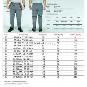 CY 2125 TRACK BOTTOM SUIT SPORT GYM RUNNING EXERCISE TREKKING PANT / SELUAR SUKAN  GYM PANJANG