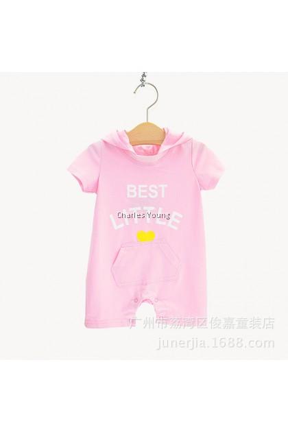 CY 154427 ROMPER BABY INBEBE GENIUS / BEST LITTLE
