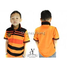 SHIRT,BUDAK,POLO,KIDS,COLAR,CHILDREN,BOY,00726