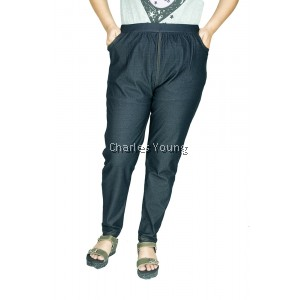 CY 2546 ,WOMAN,CASUAL, PANTS,BIG, PLUS SIZE,SELUAR,SIZE,BESAR,XXXL 4XL 5XL
