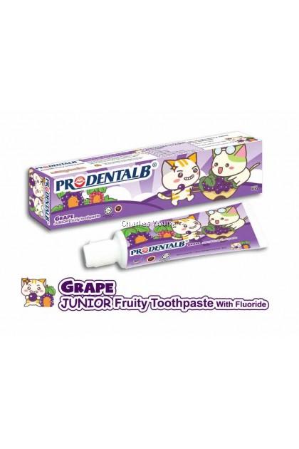 ProdentalB Fruity Grape Toothpaste 40g