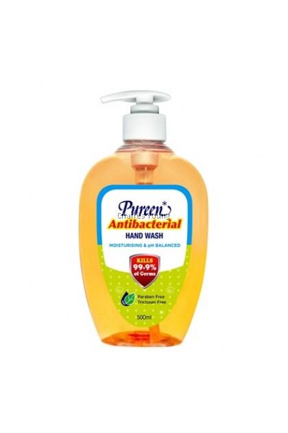 Pureen Antibacterial Hand Wash ( 500ml)