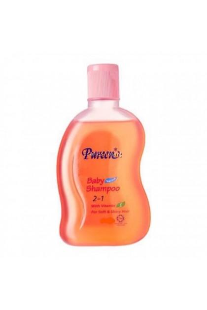 Pureen Baby Shampoo 2 in 1 with Vitamin E ( 250ml)