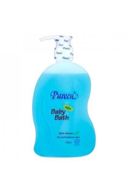 Pureen Baby Bath with Vitamin E (750ml)
