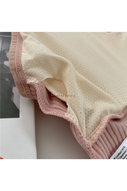 CY 2079 High Quality Women Seamless Sport Underwear Gym Yoga Wireless Bratop Bra Removable Pad Singlet / 无钢圈吊带女背心女