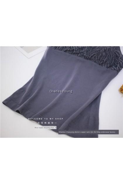 CY 1985 High Quality Women Seamless Sport Underwear Gym Yoga Wireless Bratop Bra Removable Pad Singlet / 无钢圈吊带女背心女