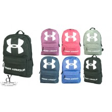 CY-C18UA  LEISURE TRAVEL CASUAL TRENDY LAPTOP SCHOOL BAG UNDER ARMOUR