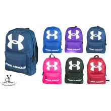 CY-C16UA  LEISURE TRAVEL CASUAL TRENDY LAPTOP SCHOOL BAG UNDER ARMOUR