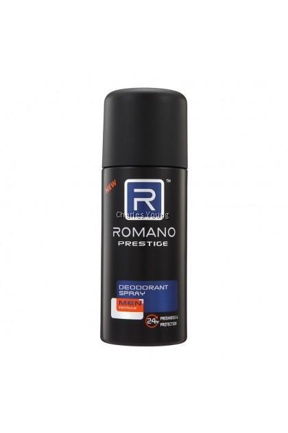 Romano Prestige  Deodorant Spray (150ml)