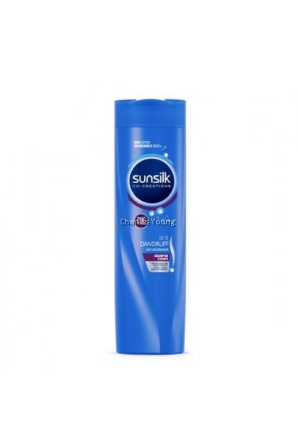 SUNSILK Anti-Dandruff Shampoo 70ML 160ML 320ML 650ML