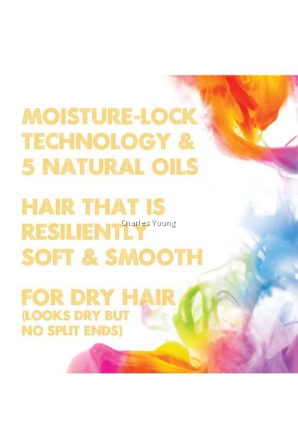 SUNSILK Soft & Smooth Shampoo 160ML 320ML 650ML
