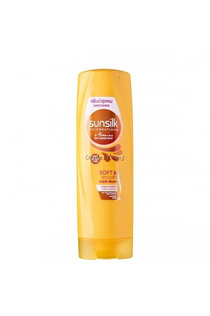 SUNSILK Soft & Smooth Conditioner (160ML)