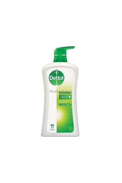 DETTOL Original Antibacterial Body Wash 250g / 500g