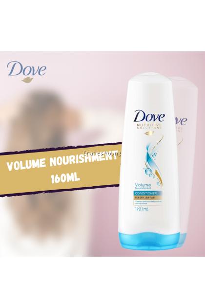 DOVE Volume Nourishment Conditioner (160ML)