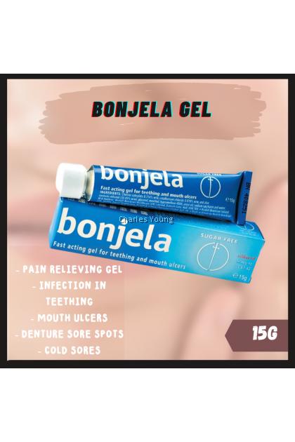 Bonjela Pain Relieving Gel  (15g)