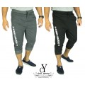 CY-715 SHORT SWEAT PANT TRACK BOTTOM EXERCISE JOGGING YOGA GYM 4XL
