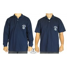 CY 2907 SCHOOL UNIFORM T.SHIRT KADET POLIS
