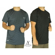 CY 045 COMPRESSION QUICK DRY GYM WORKOUT EXERCISE MARATHON UNDER ARMOUR  SHIRT