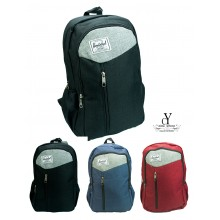 CY 004 LEISURE TRAVEL CASUAL  TRENDY LAPTOP SCHOOL BAG SEKOLAH HERSCHEL