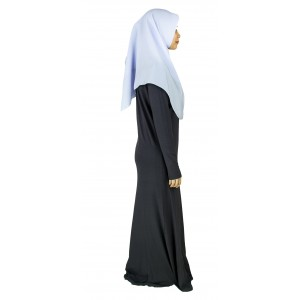 CY 16-2018 INNER JUBAH MUSLIMAH MUSLIM LONG SLEEVE PANJANG LYCRA