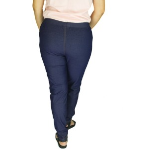 CY 2155-1 WOMAN CASUAL PANTS,BIG PLUS SIZE SELUAR SIZE BESAR XXXL