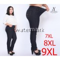 CY 3388 WOMAN CASUAL PANTS BIG PLUS SIZE SELUAR SIZE BESAR 3XL 4XL 5XL 6XL