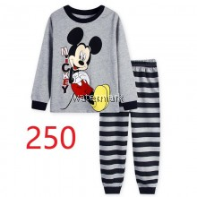 CY 146931  CHILDREN KID PYJAMAS SLEEPWEAR DISNEY CARTOON MICKEY D