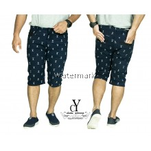 CY 01 MAN CASUAL PLUS BIG SIZE  BESAR SHORT  PANT 7XL 8XL