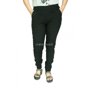 CY 933 WOMAN CASUAL PANTS BIG PLUS SIZE SELUAR SIZE BESAR