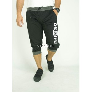CY 482 SHORT SWEAT PANT TRACK BOTTOM EXERCISE JOGGING YOGA GYM 4XL