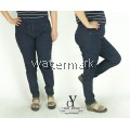 CY 8196 WOMAN CASUAL PANTS BIG PLUS SIZE SELUAR SIZE BESAR XXXL 4XL