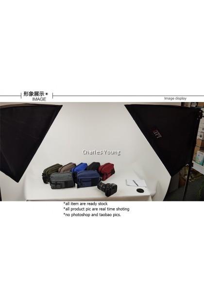 CY 8012 WATERPROOF PORTER HEAD YOSHIDA CLUTCH  SLING  HANDBAG BAG