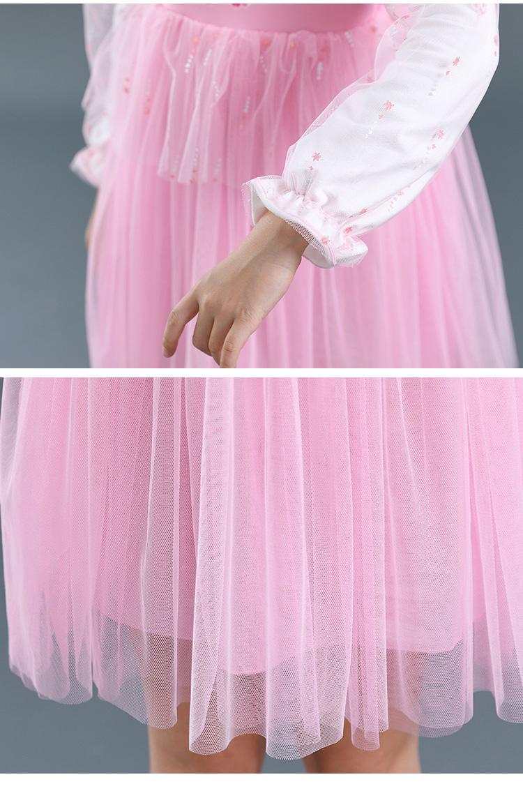 CY 8988 MUSLIMAH MUSLIM DISNEY PRINCESS FROZEN DRESS ANNA ELSA / GAUN MUSLIMAH
