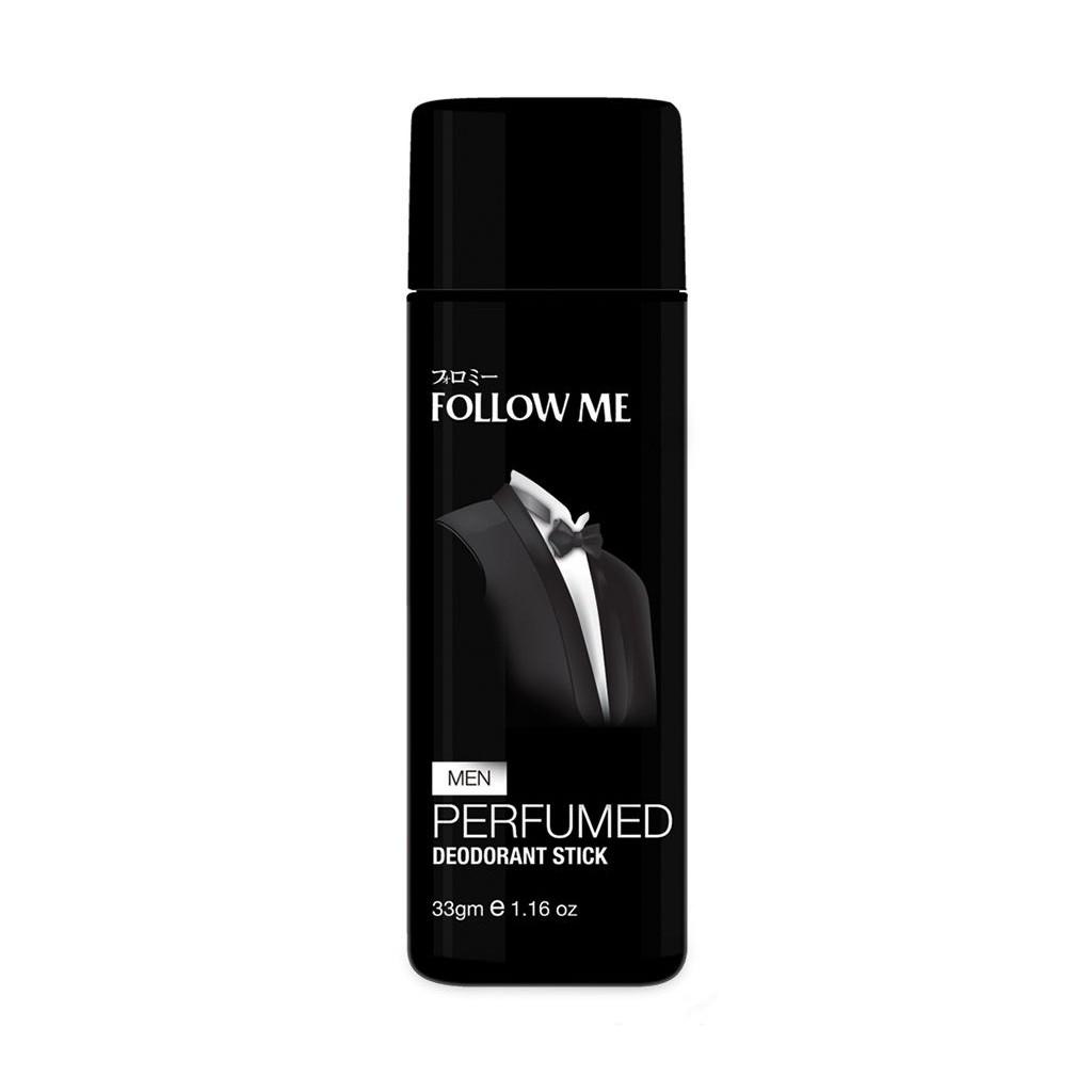 Follow Me Men Perfumed Deodorant Stick ( 33gm )