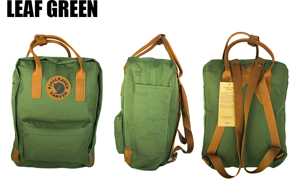 CY-1 FJALLRAVEN KANKEN G-1000 SECOND GENERATION BACKPACK