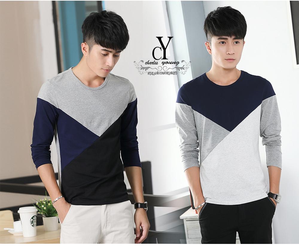 af1b6454702 cy t084 man kpop casual office wear korean shirt plus size