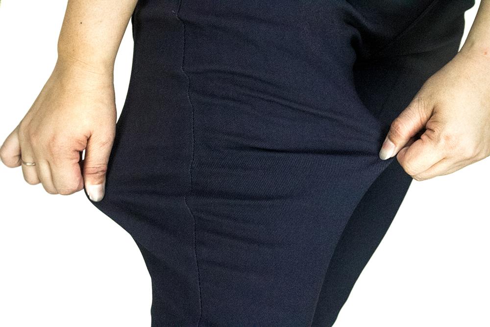 CY 2188 WOMAN CASUAL PANTS BIG PLUS SIZE SELUAR SIZE BESAR XXXL 4XL