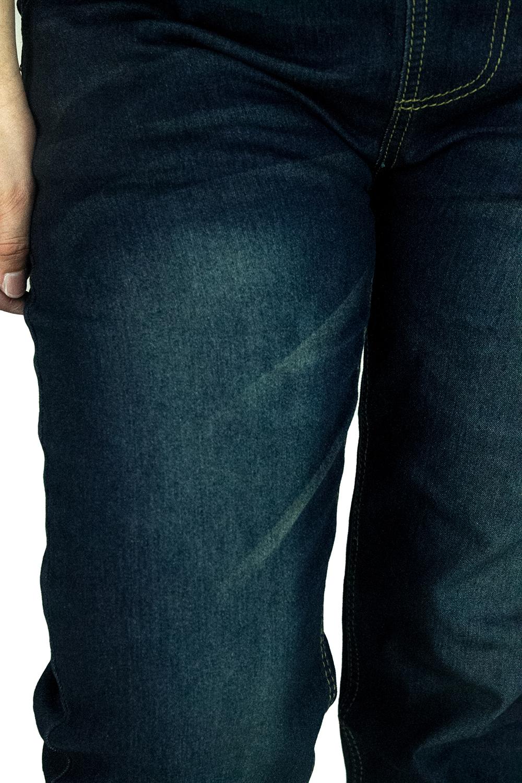 CY 271 WOMAN CASUAL DENIM JEANS JOGGER PANTS PLUS SIZE XXXL