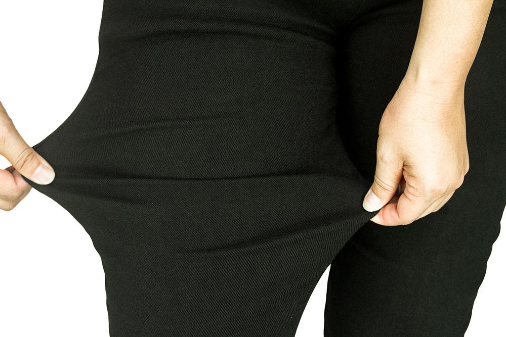 CY 933 WOMAN CASUAL PANTS BIG PLUS SIZE SELUAR SIZE BESAR