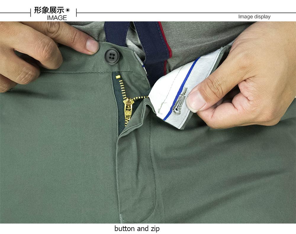 CY  0133 [ GREY ] CASUAL OFFICE KPOP SLIM KOREA PANTS SELUAR PLUS SIZE BESAR